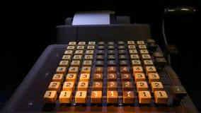 Машина Img 8176 добавляя стоковые изображения rf