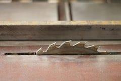 Машина Woodworking Стоковые Изображения RF
