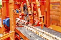 Машина Woodworking Стоковые Изображения