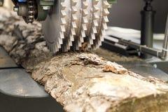 Машина Woodworking Стоковая Фотография