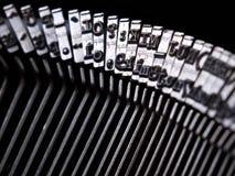 машинка Стоковые Изображения RF
