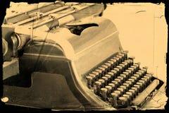 Машинка Стоковое Фото
