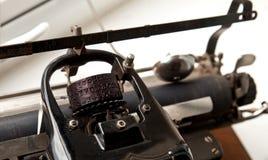 машинка antique pre qwerty Стоковое фото RF