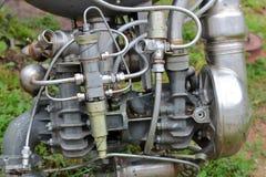 Машинное оборудование, инженерство и индустрия или концепции Cogwheels как сыгранность и поисковая система Стоковые Фото