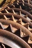 машинное оборудование фермы Стоковое Изображение RF
