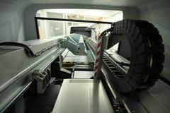 машинное оборудование стоковое изображение