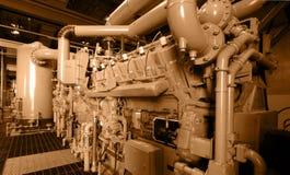 машинное оборудование Стоковое Изображение RF