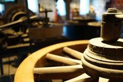 Машинное оборудование Карлсбурга Стоковые Фотографии RF