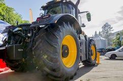Машинное оборудование для земледелия Стоковые Фото