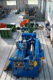 машинное оборудование Стоковая Фотография RF
