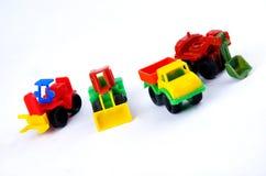 машины конструкции Стоковая Фотография RF
