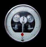 Маштаб для того чтобы измерить вес Стоковое Изображение RF
