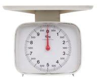 маштаб кухни Стоковые Фото