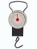 маштаб кухни Стоковое фото RF