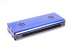 маштаб harmonica g Стоковая Фотография RF