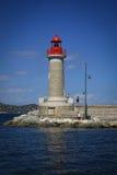 маяки Стоковое Фото