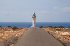 маяк к Стоковые Изображения RF