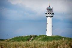 маяк малый Стоковая Фотография