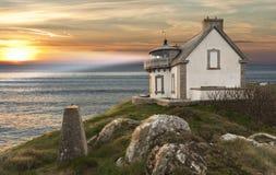 маяк малый Стоковое фото RF