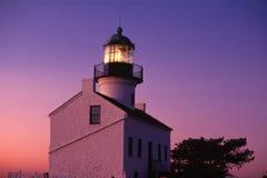 маяк маяка Стоковая Фотография