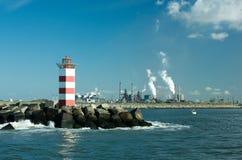маяк маяка Стоковая Фотография RF