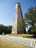 маяк облыселой головки стоковая фотография