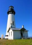 маяк Орегон Стоковые Изображения