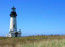 маяк Орегон Стоковые Изображения RF