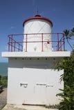 Маяк пункта острова, Port Douglas Стоковые Фото