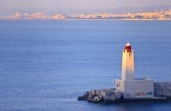 маяк славный стоковая фотография