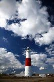 маяк старый Стоковые Изображения