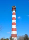 маяк старый стоковое фото rf