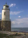 маяк старый Стоковые Фотографии RF