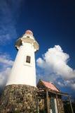 маяк сценарный Стоковые Фото