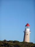 маяк угла Стоковые Фотографии RF