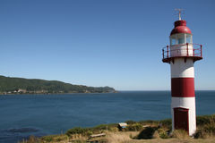маяк Чили Стоковые Изображения RF