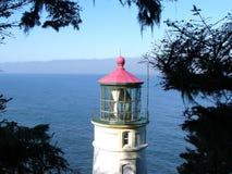 маяк 2 Стоковая Фотография