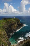 маяк 2 hawaiian Стоковая Фотография RF