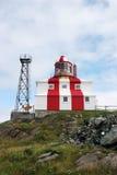 маяк стоковая фотография