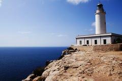 маяк Стоковое фото RF