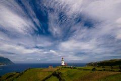 маяк Стоковые Фотографии RF