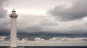 маяк Стоковое Фото