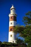 1 маяк Стоковое Изображение