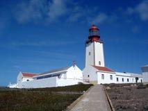 маяк berlengas Стоковые Фото