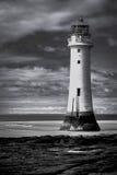 маяк brighton новый Стоковое Изображение RF