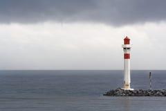 маяк cannes Стоковая Фотография RF