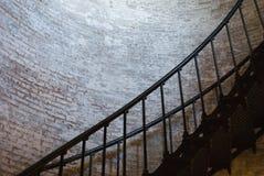 Маяк Currituck в Currituck, банках Северной Каролины наружных Стоковое Изображение RF