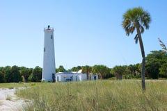 маяк egmont ключевой стоковое фото