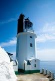 маяк falmouth Стоковые Фотографии RF