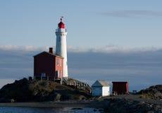маяк fisgard Стоковые Изображения